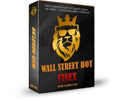 WallStreetBot - FinEx